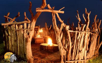 Ikhayama Lama Dube Game Lodge, Dinokeng